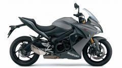 Suzuki GSX-S 1000F - Immagine: 39
