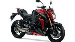 Suzuki GSX-S1000 - Immagine: 2