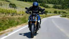 Suzuki GSX-S1000 2021: il video della maxi naked per tutti - Immagine: 14