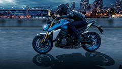 Suzuki GSX-S1000 2021