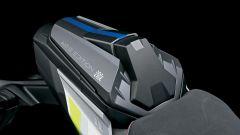 Suzuki GSX-S1000 Web Edition 2021: la cover monoposto