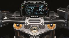Suzuki GSX-S1000 Web Edition 2021: soli 5 esemplari numerati