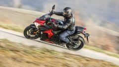 Suzuki GSX-S1000F ABS 2018: prova, caratteristiche, dotazioni, prezzi