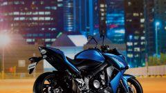 Suzuki GSX-S1000F - Immagine: 3
