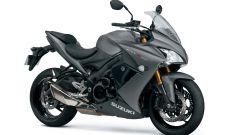 Suzuki GSX-S1000F - Immagine: 5