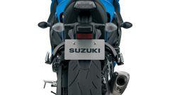Suzuki GSX-S1000F - Immagine: 6
