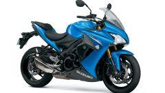Suzuki GSX-S1000F - Immagine: 7