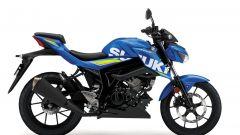 Suzuki GSX-S125: una nuda per sedicenni - Immagine: 21