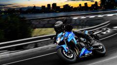 Suzuki GSX-S750: le promozioni di settembre - Immagine: 1