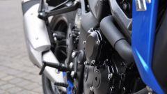 Suzuki GSX-S750, la prova della naked sportiva - Immagine: 17