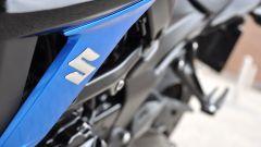 Suzuki GSX-S750, la prova della naked sportiva - Immagine: 15