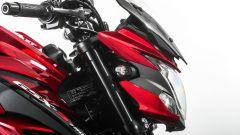 Suzuki GSX-S750 Yugen: più sportiva di serie - Immagine: 3