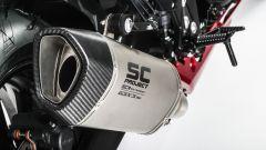 Suzuki GSX-S750 Yugen: più sportiva di serie - Immagine: 4