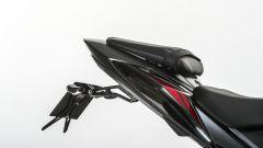 Suzuki GSX-S750 Yugen: più sportiva di serie - Immagine: 14