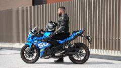 Suzuki GSX250R: la prova su strada. Non chiamatela racer - Immagine: 16