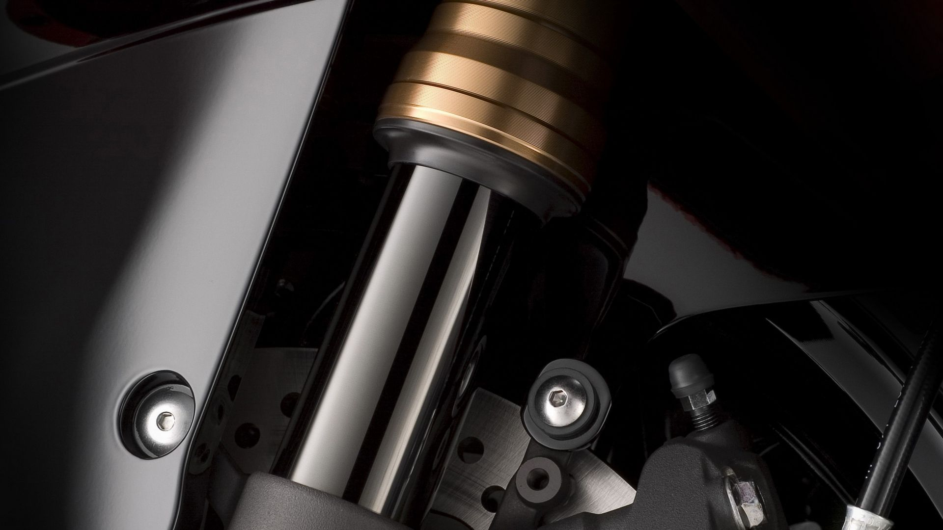 Immagine 9: Suzuki Hayabusa 2013