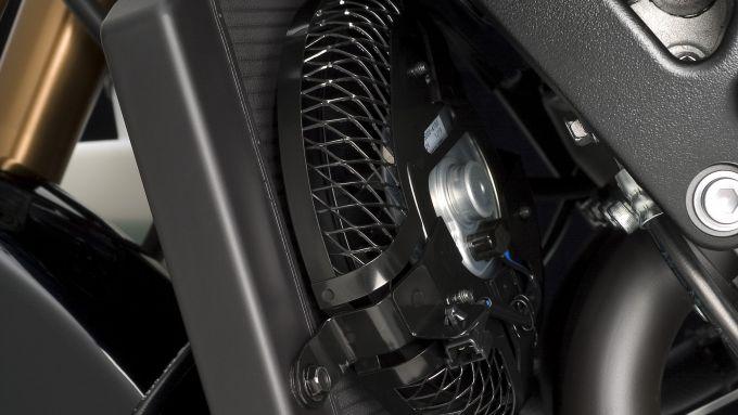 Immagine 11: Suzuki Hayabusa 2013