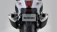 Suzuki Hayabusa 2013 - Immagine: 13