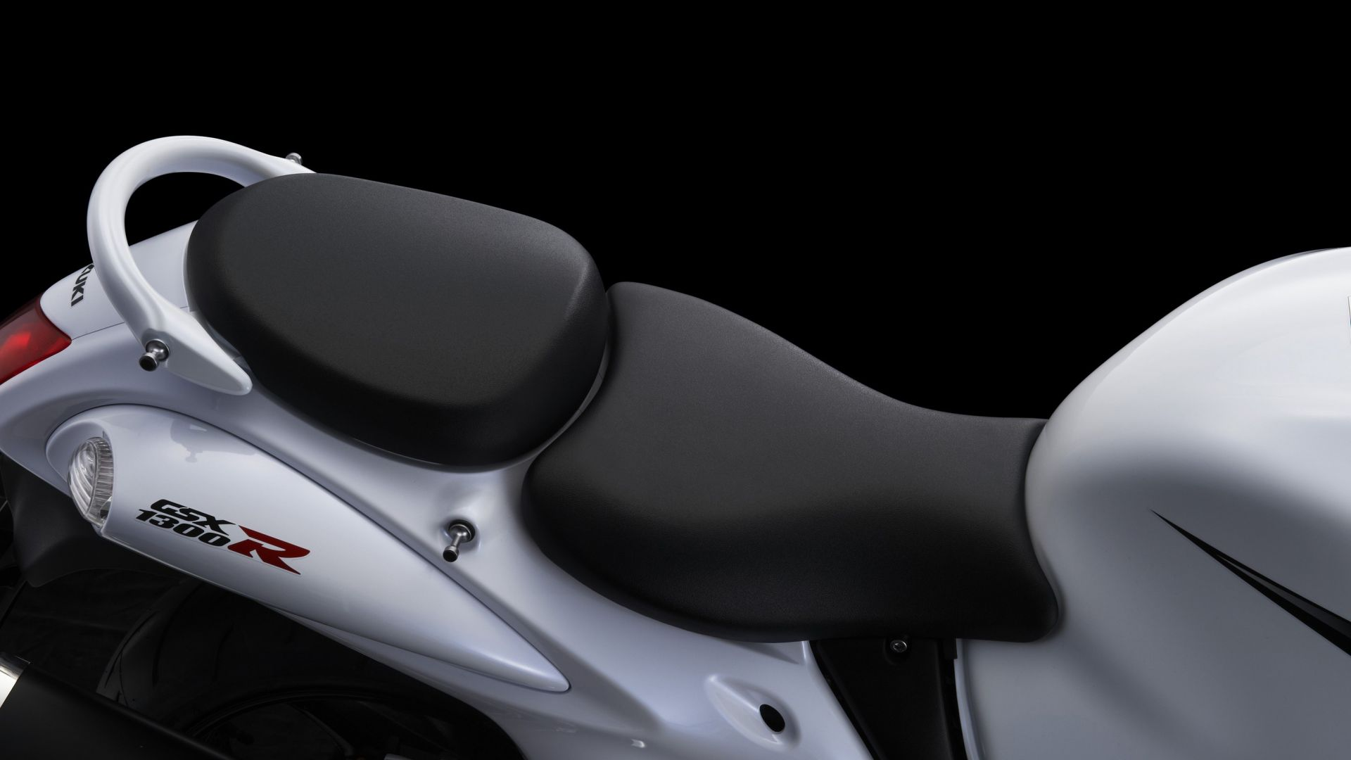 Immagine 15: Suzuki Hayabusa 2013