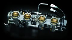 Suzuki Hayabusa 2013 - Immagine: 15