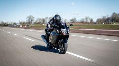 Suzuki Hayabusa: la moto dei record è tornata. La prova in video - Immagine: 1