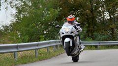 Suzuki Hayabusa: nuovi brevetti per il ritorno nel 2021