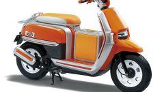 Suzuki Hustler Scoot - Immagine: 3
