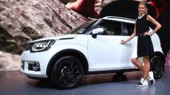 Suzuki Ignis 2017: il suv diventa tascabile - Immagine: 8