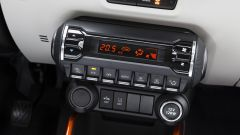 Suzuki Ignis AllGrip Hybrid 2019 il climatizzatore