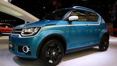 Suzuki Ignis: è la crossover più compatta del mercato