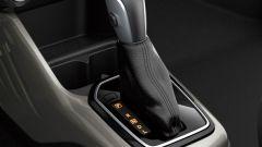 Suzuki Ignis Hybrid 2020, il cambio automatico CVT