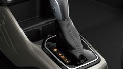 Suzuki Ignis Hybrid 2020, il cambio automatico