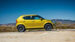 Suzuki Ignis Hybrid 2020, la fiancata