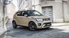 Nuova Suzuki Ignis Hybrid, più scattante e risparmiosa. La prova - Immagine: 9