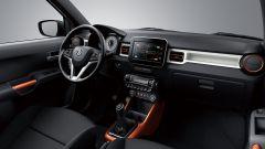 Nuova Suzuki Ignis Hybrid, più scattante e risparmiosa. La prova - Immagine: 11