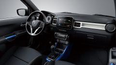 Nuova Suzuki Ignis Hybrid, più scattante e risparmiosa. La prova - Immagine: 12