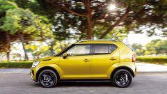Nuova Suzuki Ignis Hybrid, più scattante e risparmiosa. La prova - Immagine: 19