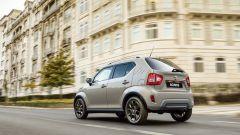 Nuova Suzuki Ignis Hybrid, più scattante e risparmiosa. La prova - Immagine: 27