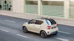 Nuova Suzuki Ignis Hybrid, più scattante e risparmiosa. La prova - Immagine: 33