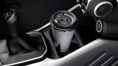 Suzuki Ignis Hybrid 2020, numerose soluzioni portaoggetti