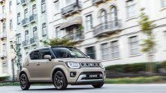 Suzuki Ignis Hybrid 2020, prezzi a partire da 16.500 euro
