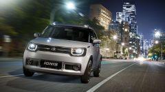 Suzuki Ignis Hybrid AllGrip 2019 by night