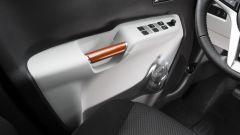 Suzuki Ignis, la maniglia delle porte ha un design originale