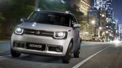 Suzuki Ignis, listino da 14.200 euro