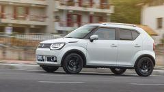 Suzuki Ignis: la prova della versione ibrida [VIDEO] - Immagine: 1