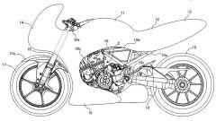 Suzuki: il turbo è in arrivo, sarà la nuova Katana? - Immagine: 2