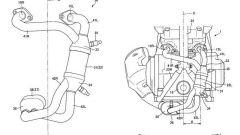 Suzuki: il nuovo sistema di scarico Euro 5 per V-Strom e GSX 250