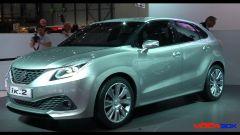 Suzuki: il video dallo stand - Immagine: 4