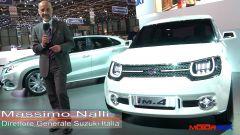 Suzuki: il video dallo stand - Immagine: 3