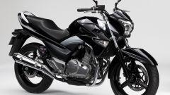 Suzuki Inazuma 250 - Immagine: 1